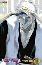 Bleach (3-in-1 Edition), Vol. 7: Vols. 19, 20 & 21