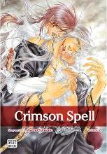 Crimson Spell, Vol. 3