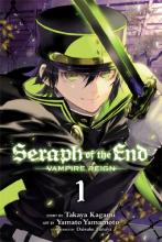 Seraph of the End: 1