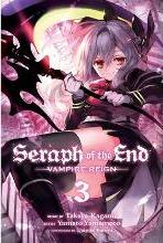 Seraph of the End, Vol. 3