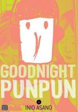 Goodnight Punpun: Volume 4