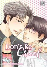 Don't be Cruel: 2-in-1 Edition: Volume 3 & 4
