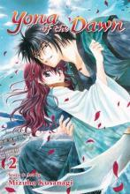 Yona of the Dawn: Vol. 2