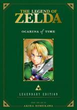 The Legend of Zelda: Ocarina of Time: Parts 1 & 2