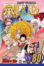 One Piece, Vol. 80