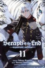 Seraph of the End: Vol. 11