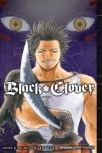 Black Clover, Vol. 6