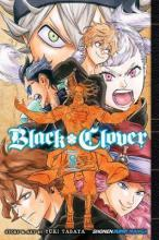 Black Clover, Vol. 8