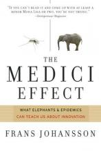 The Medici Effect