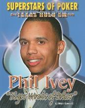 Phil 'Tiger Woods of Poker' Ivey