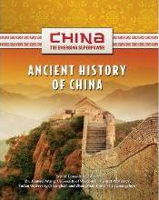 Ancient History of China