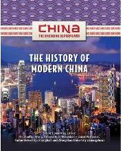 History of Modern China - Emerging Superpower