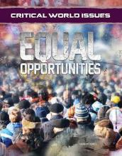 Equal Opportunity - Critical World Issues
