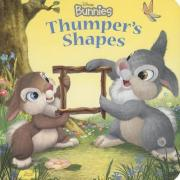 Thumper's Shapes