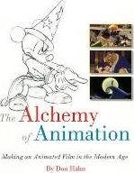 The Alchemy Of Animation