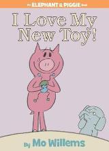 I Broke My Trunk! (an Elephant and Piggie Book) : Mo Willems