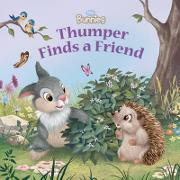 Thumper Finds a Friend