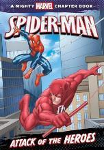 Spider-Man: Attack of the Heroes