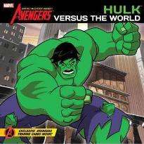 Hulk Versus the World