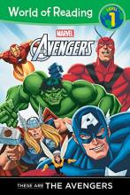 Here Come the Avengers