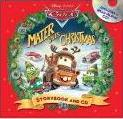 Mater Saves Christmas
