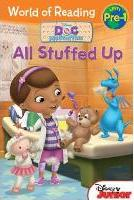 World of Reading: Doc McStuffins All Stuffed Up