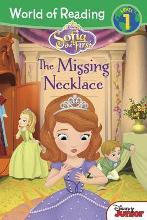 Sofia the First: The Missing Necklace