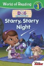 World of Reading: Doc McStuffins Starry, Starry Night