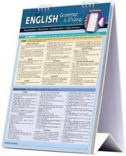 English Grammar & Writing Easel Book