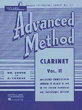 Selected Duets for Clarinet : H  Voxman : 9781423445326