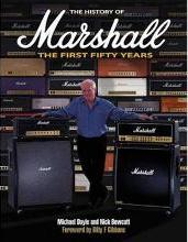 The History of Marshall