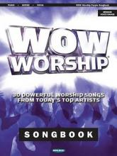 WOW Worship Purple Songbook