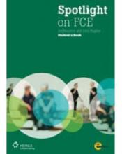 Spotlight on FCE Exambooster: Answer Key, Audio CD and DVD