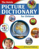 Heinle Picture Dictionary for Children: British English Class Presentation Tool CD