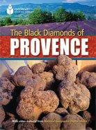 The Black Diamonds of Provence: Footprint Reading Library 6