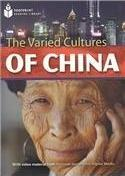 The Varied Cultures of China: Footprint Reading Library 8