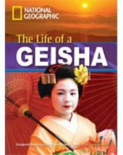 The Life of a Geisha + Book with Multi-ROM