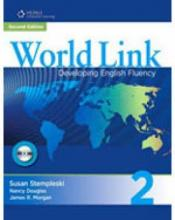 World Link: Book 2
