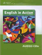 English in Action 2: Audio CD