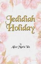 Jedidiah Holiday