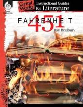 Fahrenheit 451: an Instructional Guide for Literature
