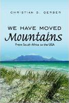 We Have Moved Mountains