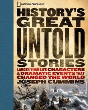 History's Great Untold Stories