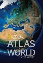 National Geographic Atlas of the World, Tenth Edition