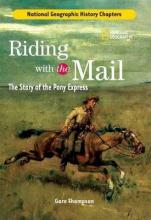 Riding with the Mail