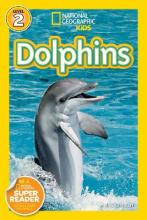 National Geographic Kids Readers: Dolphins
