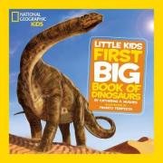 Little Kids First Big Book of Dinosaurs