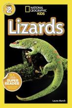 National Geographic Readers