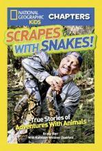 Scrapes with Snakes