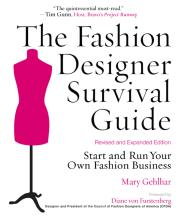 Fashion Designer Survival Guide, Rev Edition